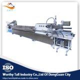 Brotes de alta velocidad del algodón del fabricante de la esponja de algodón de China que hacen la máquina