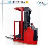 Forklift Tha10 3m da máquina desbastadora do pedido para a indústria