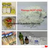 Injizierbares Testosteron-Öl Enanject 400, Testosteron Enanthate für Muskel-Wachstum