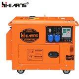 Enige Fase met de Digitale Generator van de Dieselmotor van het Comité (DG6500SE)