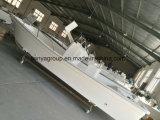Liya Navire de pêche en fibre de verre Panga Hull Bateaux