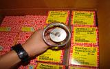 Válvulas de expansão termostática Danfoss Série TS2 (068Z3400)