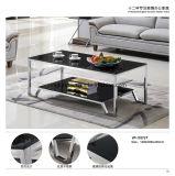 Tabella Tempered Yf-T17073 di Glasscoffee della mobilia moderna della cote