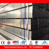 Acero galvanizado Plaza Pipe ( Q235B Q345B Q235 Q345 )