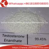 신진 대사 테스토스테론 Enanthate 근육 이익을%s 남성홀몬 스테로이드 분말 시험 E