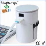 Adapter de van uitstekende kwaliteit van de Reis met de Functie van de Router WiFi (xh-uc-010W)