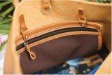 [غنغزهوو] مصنع سيئات مصمّم حقيبة يد نساء حقيقيّة جلد حقيبة يد