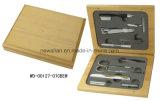 Комплект Pedicure Manicure комплектов архива ногтя клипера инструментов набора ногтя