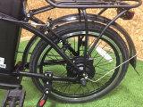 Klassisches 20inch, das elektrisches Fahrrad faltet