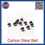 1/8'' la bola de acero de carbono para el uso de diapositivas de cajón