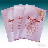 Kundenspezifischer Aluminiumfolie-verpackenbeutel für das Gesichtsschablonen-Verpacken