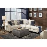 Diseño moderno salón sofá muebles (S-05)