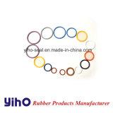 NBR/SBR/EPDM/FKM (VITON) /Silicone Ring-Abmessung