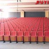 Un style moderne de l'or Table console bon prix Auditorium Upholstory intérieure des chaires de prix de l'Auditorium Theatre assis