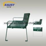 미국은 옥외 공원 의자 벤치를 유행에 따라 디자인 한다