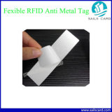 Etiqueta de la frecuencia ultraelevada RFID de las muestras libres para la gestión de activos