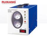 Tipo automático completo regulador 24V de Digitaces del relais del estabilizador del voltaje de 5000va 1000va con Ce e ISO9001 aprobado