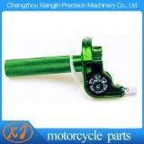 Estrada/aperto do regulador de pressão da torção do controle do CNC da bicicleta da sujeira motocicleta de Grasstrack