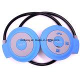 Trasduttore auricolare 503 di Bluetooth di mini di Bluetooth sport stereo senza fili eccellente portatile della cuffia Mini503 mini