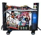 De Scherpe Machine van het Plasma van de Lucht van de Omschakelaar AC415V van de besnoeiing 160PRO met Module IGBT