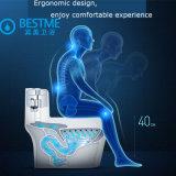 Hete Verkoop in Markt Één van Zuid-Azige het Toilet van PC voor de Prijs BC-2060A van de Bevordering