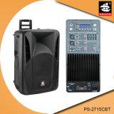 15 Spreker pS-2715cbt van de FM EQ van Bluetooth van de duim de 5baste Actieve PRO