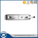 Portello di serratura facile di vetro dell'ufficio in lega di zinco del hardware di Yako
