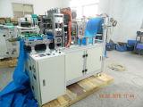Le plus récent Gant de nettoyage non tissés jetables Making Machine