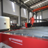 Tube de métal Prix de la machine de découpe laser pour l'aluminium