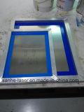 Стальная сетка SMT лазерная резка машины для алюминиевых/нержавеющая сталь