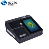 Terminal POS Android Caixa registradora eletrônica (HZQ-900)