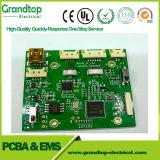 Processo de conjunto eletrônico profissional do PWB de Shenzhen