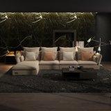 Salotto moderno di disegno stabilito del sofà