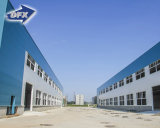 OEM 계획 판매를 위한 Prefabricated 호텔 건물 직물 강철 구조물
