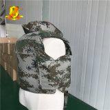 完全な保護柔らかい防護着Qr01の防弾チョッキ