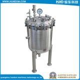 Serbatoio verticale di pressione di vuoto dell'acciaio inossidabile