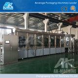 Impianto di lavorazione della linea di produzione della macchina di rifornimento del succo di arancia della bevanda/succo di frutta