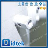 Didtek 100% 시험 A105n 손잡이는 Dbb 벨브를 운영한다