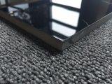 黒いクルミの艶をかけられた磁器の床タイル