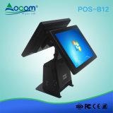 POS-B12 OEM Windows todo en una pantalla táctil del sistema POS