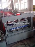 Rodillo acanalado de la hoja que forma la máquina de China