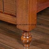 Cama de madera maciza Camas modernas (M-X2736)