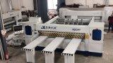 Coupe de bois Scie à panneaux CNC automatique de la machine