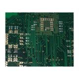 PCB de imersão- Multilayers 8 camadas ouro FR4 TG170 2,0mm