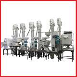 18-20 톤 또는 일 소규모 자동적인 밥 선반 기계