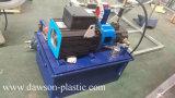 машина прессформы дуновения штрангя-прессовани пластичной бутылки 1000ml HDPE/PE/PP полуавтоматная энергосберегающая