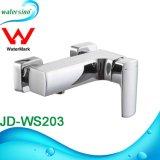 Jd-Ws607手のシャワーが付いているマルチ機能浴室のミキサーのコックの蛇口