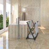 Interior acristalado de inyección de tinta cuarto de baño de cerámica azulejos de pared para la decoración del hogar