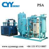 Sistema della generazione dell'azoto di Psa per industria della lavorazione dell'alluminio