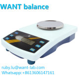 3kg 0.1g Capacity와 2X AAA Batteries Power Digital Scale